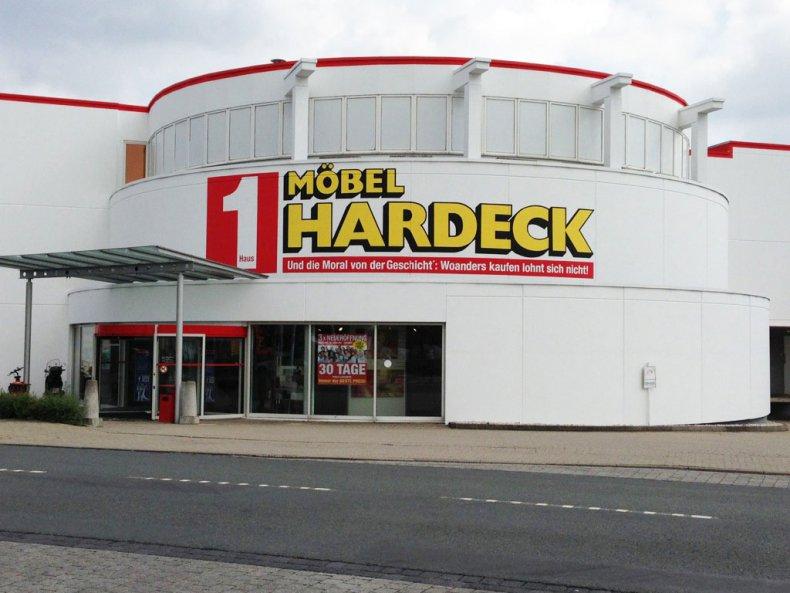 Möbel Hardeck Bramsche Elektro Gartmann